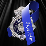 Officer Orozco, thank you for your selfless service to our community. Rest in peace. #SupportBlue http://t.co/m8dpE9G3bw