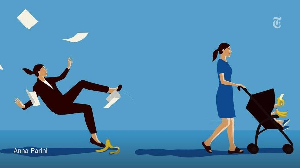 """Why work-family balance can't be just a """"women's issue"""" http://t.co/3a4EZFt4VA http://t.co/e72VSnPjcs"""