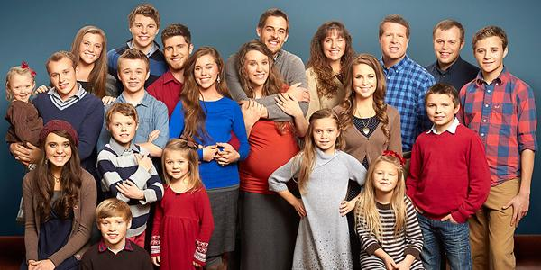 We review the ups and downs of the Duggar family 19Kids @TLC