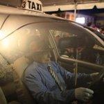 Velan frente al timón de su carro a taxista muerto en Puerto Rico http://t.co/sycpebopVz http://t.co/8OMkVKb4Ab