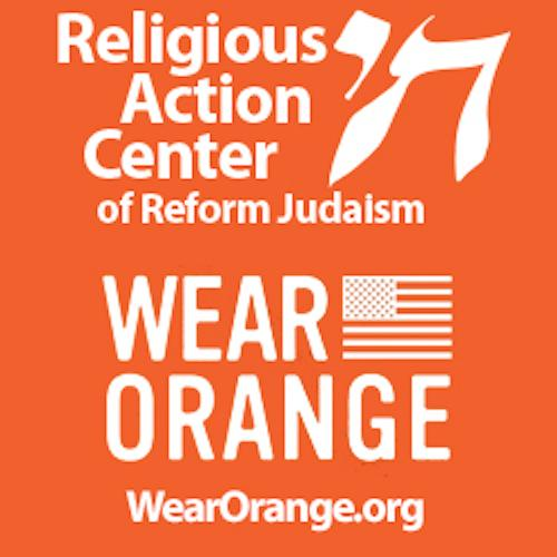 On June 2, we're joining @NFTY and #wearingorange for National #GunViolence Awareness Day: http://t.co/seF3jMRlRd http://t.co/WgCZMhFfya