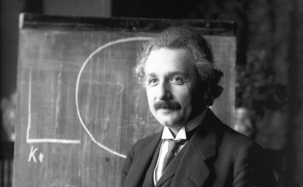 Albert Einstein Tells His Son The Key to Learning & Happiness is Losing Yourself in Creativity http://t.co/5JdOZezJoh http://t.co/nzXbbMS9Vb