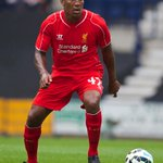 Andre Wisdom has also signed a new long-term contract with #LFC the club are pleased to announce. http://t.co/tFtTd2GN6n
