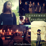 "#TwilightFan Correspondent @ashley6victoria gets ""Consumed"" into set life! #TwilightStories http://t.co/BCUD5T96iO"
