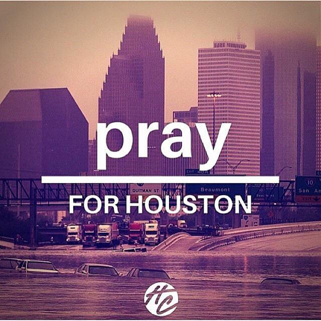 My city is really hurting. Please take a moment to send us a prayer. So many need it. God bless Houston, Tx. http://t.co/2wH1zLqfcp