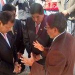 """Orando por el Ministro de Trabajo del Perú @DanielMaurateR """"Plegaria por el Perú"""" #ADELANTE #PeruSaludable @MTPE_Peru http://t.co/ayZkIJzGXK"""