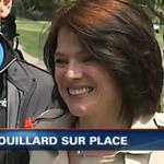 #Chauveau : @phcouillard fait campagne avec ses candidats Vidéo → http://t.co/DHmlBX0RW8 #PLQ #PolQc @Vero_Tremblay http://t.co/1myzL1UjE4