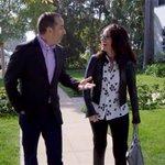 'Seinfeld' reunion! See Julia Louis-Dreyfus in 'Comedians in Cars' trailer http://t.co/KHz67r2noA http://t.co/0qv8aislSZ