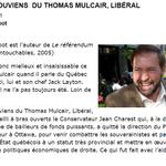 Je me souviens aussi de cette Coalition Canada... http://t.co/OKyNwJTfPZ http://t.co/k33LGpJh1m