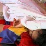 Estudiante realiza huelga de hambre contra directivas de universidad en Cúcuta. http://t.co/DvFclJ0Y9E http://t.co/YF2pHkQkXc