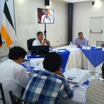 Finaliza #ConversatorioMedios con el Presidente @MashiRafael desde #Sucumbíos http://t.co/SqboLliuvb