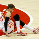 THIS JUST IN: Hawks G Kyle Korver will have ankle surgery on Wednesday. http://t.co/WWU6gfvVyN