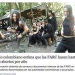 ¿Adivinen a quien FARC le está haciendo el mandado Montealegre de rebajar penas para violadores de niños? http://t.co/s2viX3V84C
