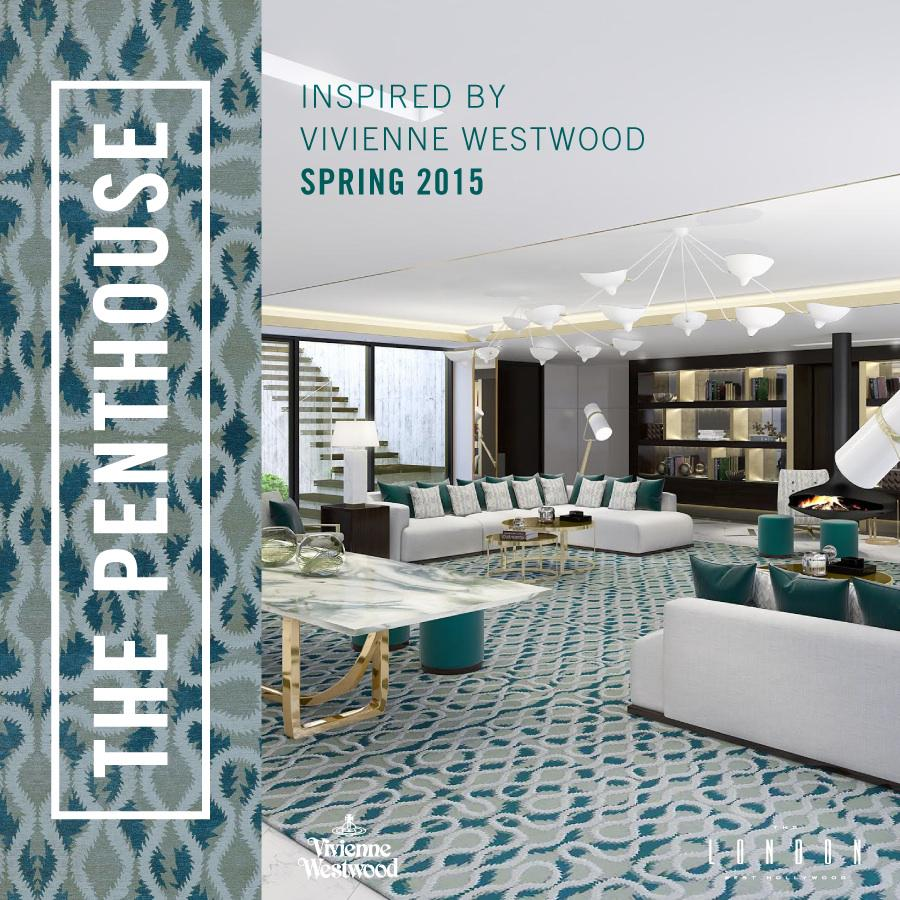 Opening soon: Our Penthouse Suite Inspired by Vivienne Westwood. #WestHollywood #WeHo #LuxuryHotel http://t.co/QKmzEcl7rB