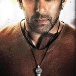 SRK reveals Salman's look in 'Bajrangi Bhaijaan' http://t.co/9UWV6yubRR @iamsrk @BeingSalmanKhan #BajrangiBhaijaan