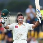 12,938 international runs including 22 100s - Happy Birthday Michael Hussey! What was your favourite Hussey moment? http://t.co/g0m1mXkhcT