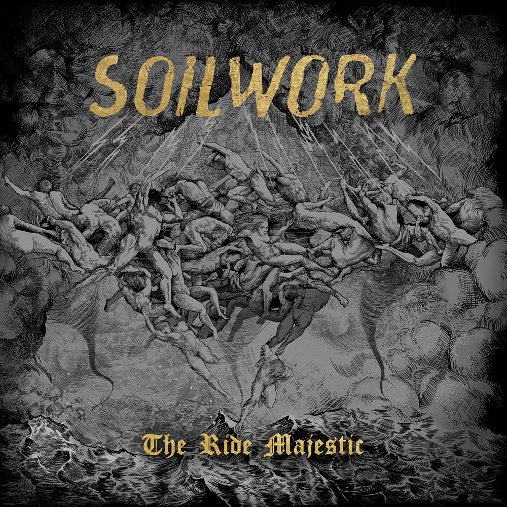 NEW ALBUM! @Soilwork's 10th studio album #TheRideMajestic out worldwide on Aug. 28th! Details https://t.co/PieNDcDfKs http://t.co/G1gUMPZCyI