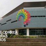 Obras para atender a la ciudadanía y fomentar el turismo inaugura @MashiRafael en #Amazonía ►http://t.co/rl8c3wXcy8 http://t.co/NWmud2hqxv