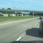 Theres a line to get on I526 from both 26 eastbound and westbound #chstrfc http://t.co/v1CqJJF3ul