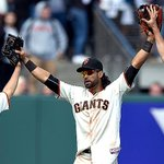 An NL West race is brewing between @SFGiants and @Dodgers, and @richardjustice is loving it: http://t.co/J9KEZC15f9 http://t.co/mnkqXA4Trq