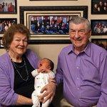 Illinois couple who welcomed 100th grandchild: 'We just love them all' http://t.co/KbtFBOJRsL http://t.co/hWdzO4fUVb