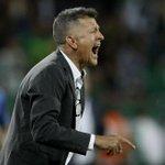 Juan Carlos Osorio será nuevo técnico de Sao Paulo http://t.co/CZqfBSBS7Z http://t.co/LESeACpEcl