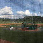 #d2baseball pregame for Mercthurst vs Tampa http://t.co/A5fVVo4EBJ