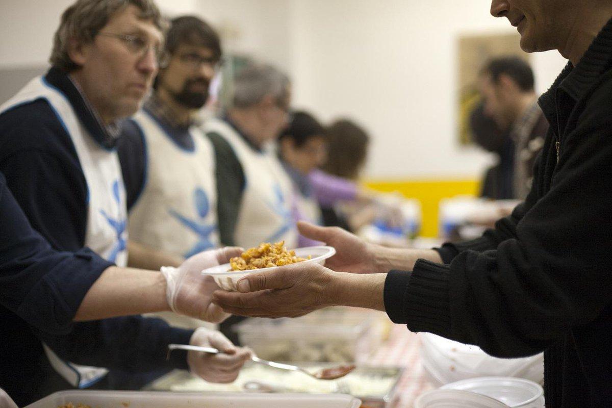 #Milano Restaurant #Expo, la solidarietà nel piatto http://t.co/YZY3zU55JN L'iniziativa a sostegno di @ProgettoArca http://t.co/2FaQ4wbOuB