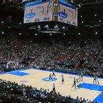 Des matchs de saison régulière de la #NBA à Montréal? http://t.co/vqUfj6Ol71 #NBAàMTL http://t.co/6hdL1Ipsvj