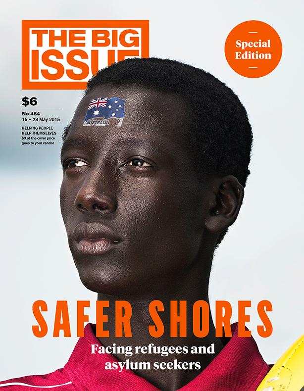 You only have 2 more days to buy our #refugees & #asylumseekers edition to read about some of the lived experiences. http://t.co/1JjpEqLCVu