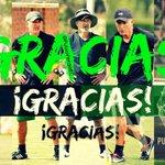 MUCHAAAAAS GRACIAAAAAAS ♫ A OSORIO MUCHAAAAS GRACIAAAAAAAS ♫ #GraciasProfeOsorio #GraciasOsorio http://t.co/Azjkr9tHfR