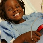 5-year-old boy shot in back during shootout Friday is out of ICU: http://t.co/NBzgqPZapo #chsnews http://t.co/9J6OJCOmFH