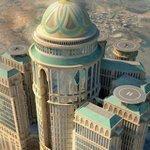 Así será el hotel más grande del mundo http://t.co/upVid7655N http://t.co/XDs6TVNQ6V