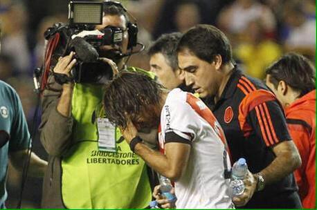 Adolfo Díaz Rufo (@rinconderufo): ¿Boca esto es futbol? http://t.co/wvPgfdfFbv