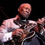RT @Variety: BREAKING: Blues legend B.B. King dies at 89 http://t.co/wNQ45TBcci