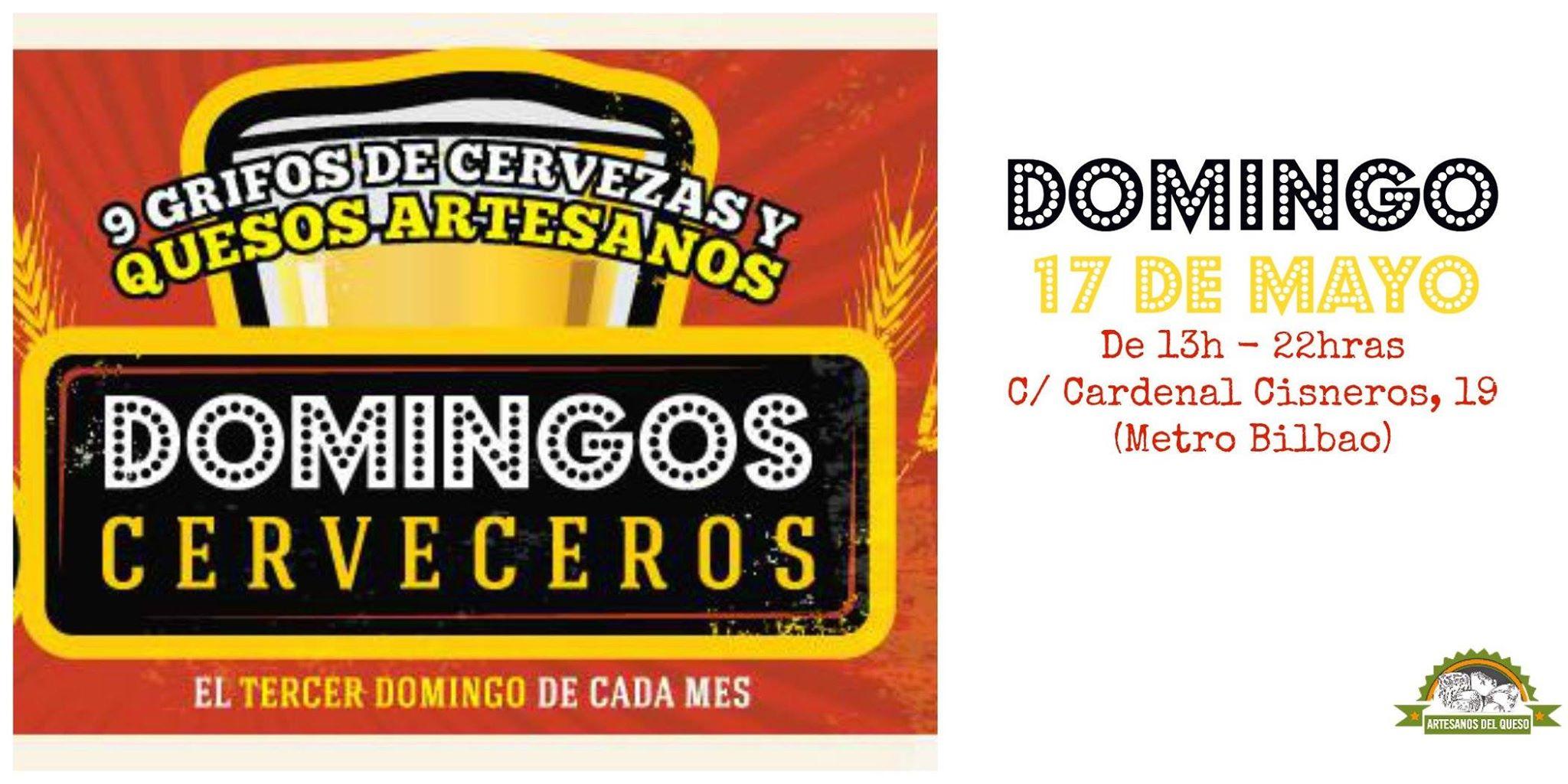 RT @ArtesanosdQueso: Este fin de semana vuelve el #DomingoCervecero en @LEUROPEMADRID #Madrid. Con #cervezas y #quesos sorprendentes http://t.co/IV6f3wJqb6