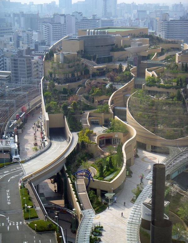 Wilt u ook meer #natuur in de stad? Dan kunt u het dak op... #daktuin/#dakpark @DeGroeneStad @natuuronline @GMJD030 http://t.co/EOUTM3QaNR