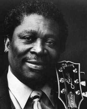 Goodnight #Bluesmaster Music lives on...you will be missed. 1925-2015 #BBKing http://t.co/ieF36mEhW2