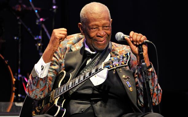 Barack Obama on BBKing: 'That thrill will be with us forever':