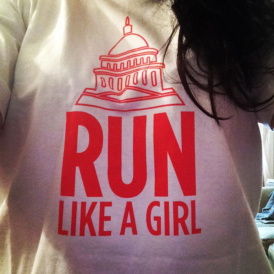 New favorite t-shirt! From @emilyslist.