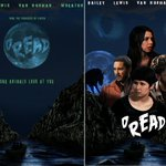 RT @JP_Rakath: Movie-style posters for both @tabletop eps of Dread. (teaser & main poster) @wilw @Hydra_Lord @Molly23 @LauraBaileyVO