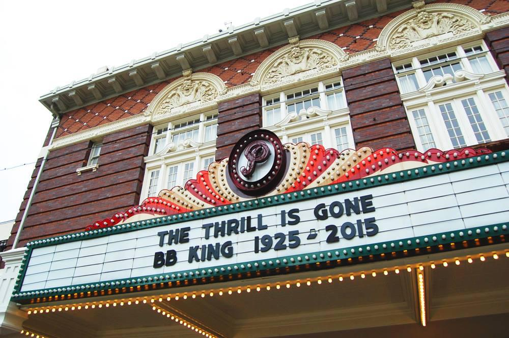 Another icon we're honored to say graced our stage...RIP BB King http://t.co/dffF30ZRlZ
