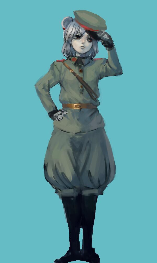 同志ナズーリン http://t.co/60NlxaWwoQ