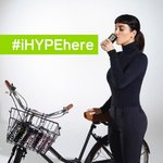 HYPE fans! Upload a short film or image showing us where you HYPE at #iHYPEhere. http://t.co/G9aM3uknT8