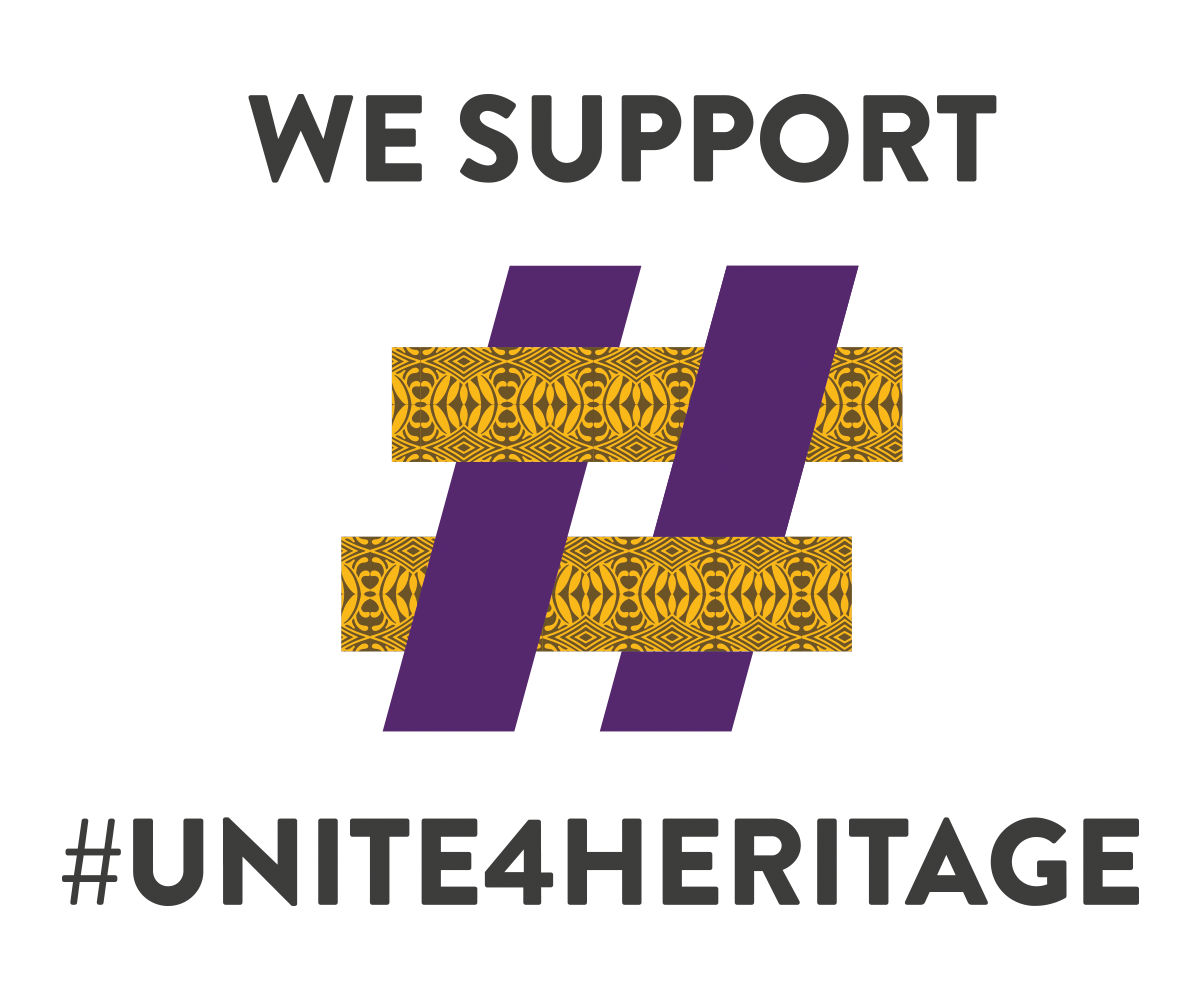 World heritage sites belong to humankind. we support #Unite4Heritage #NDM15 #Palmyra @UNESCO http://t.co/5dALuv6RoI