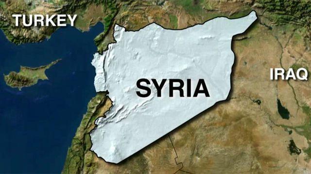 dejta syrian kurds