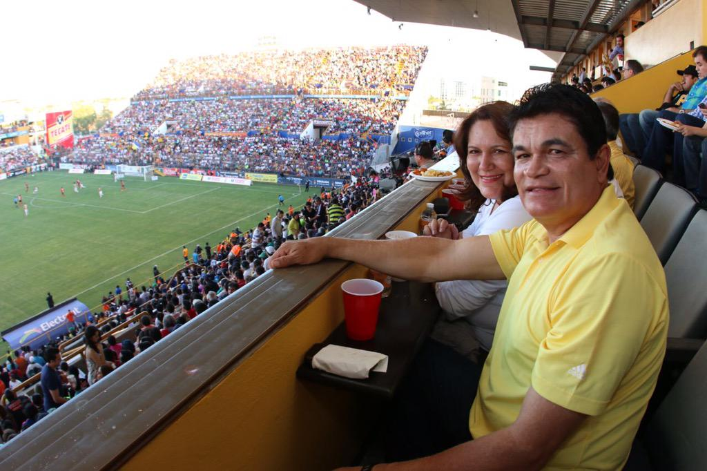 Eso #DoradosDeSinaloa vamos, otro gol más. http://t.co/xqUWqMB0C9