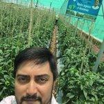"""@MeDeshmukh: Our protective cultivation project #proudfarmer @honeybhagnani @Riteishd aditi_ad @Amitisthename http://t.co/JKlwytiQ8v"""