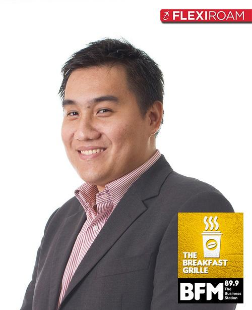 Our CEO Jef Ong will be tomorrow Monday 18th of May at 8.05 am on BFM 89.9 (The Breakfast Grille). Don't miss him! http://t.co/ihjsJ5GlAc