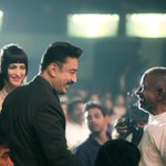RT @PoojaLuvShruti: Ulaganayagan and Isaignani n my angel @shrutihaasan #VijayAwards http://t.co/roMWRWbYBq